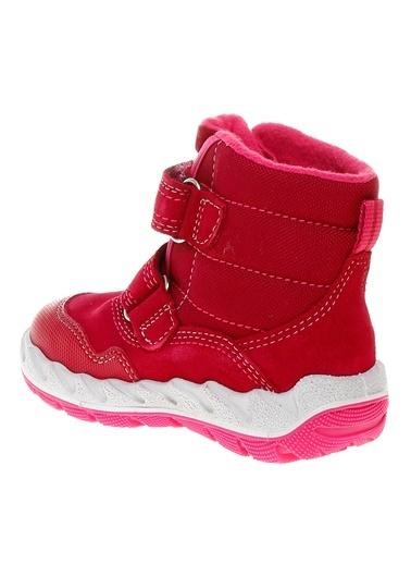 Superfıt Çizme Kırmızı
